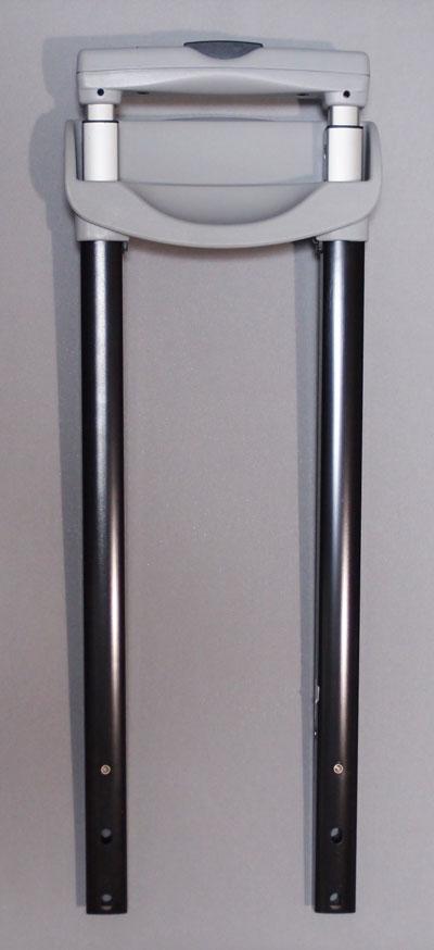 2輪リモワ52サイズ用テレスコープハンドル