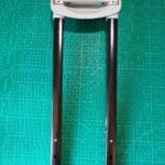 テレスコープハンドル リモワの部品 トパーズやサルサ、リンボ等用のrimowa純正パーツ 修理やカスタマイズに