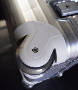 リモワ2輪用静音ホイール